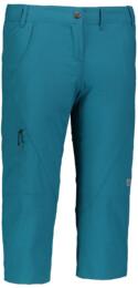 Pantaloni scurți ușori verzi outdoor pentru femei RITZY - NBSPL6134