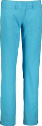 Women's blue light pants DRESSY