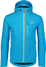 Men's blue outdoor jacket AGG - NBSJM6600