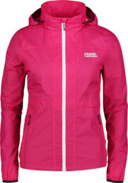 Women's pink light spring- autumn jacket REGNANT - NBSJL6616