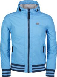 Modrá detská jarná bunda YEN - NBSJK6784L