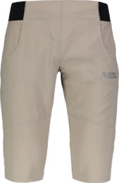 Kid's grey ultra light outdoor shorts HOMEY - NBSPK6849S