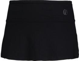 Kid's black skirt FLIMSY - NBSSK6851L