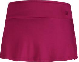 Kid's wine red skirt FLIMSY - NBSSK6851L