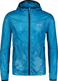 Jachetă ultra-ușoară albastră sport pentru bărbați IDEALY