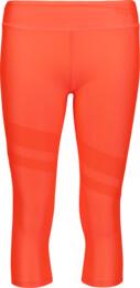 Oranžové dámské legíny EXTANT - NBSPL6674B