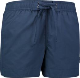 Modré pánské koupací šortky ZILCH