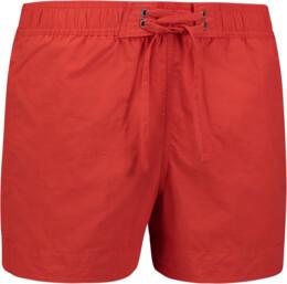 Șorturi  roșii de înot pentru bărbați ZILCH - NBSPM6760
