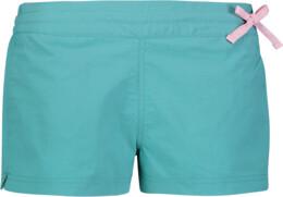 Modré dámské plážové šortky STUN - NBSPL6762