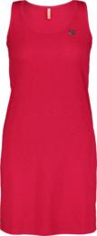 Women's pink dress ASCETIC - NBSLD6767