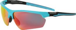 Modré polarizované slnečné okuliare SOL