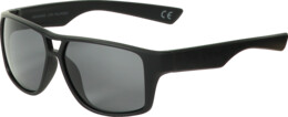 Black polarized sun glasses FRIZZLE