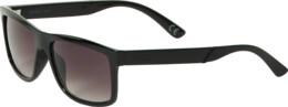 Černé sluneční brýle BASK - NBSG6837