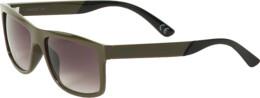 Khaki sluneční brýle BASK - NBSG6837