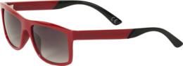Červené sluneční brýle BASK - NBSG6837