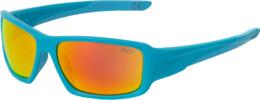 Modré sluneční brýle GLEAM - NBSG6840A