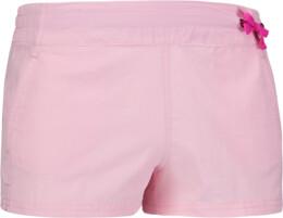 Růžové dětské plážové šortky WISPY