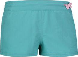 Modré detské plážové šortky WISPY - NBSPK6850S