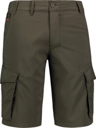 Zöld férfi rövidnadrág NEWI