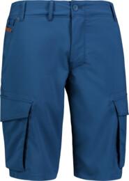 Pantaloni scurți albaștri pentru bărbați NEWI - NBSPM6856