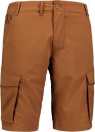 Pantaloni scurți maro pentru bărbați NEWI - NBSPM6856