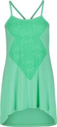 Zelené dámske šaty RESORT - NBSLD5658