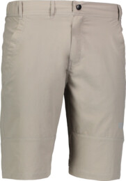 Men's grey light outdoor shorts CLASSY