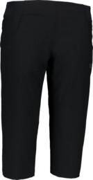 Pantaloni scurți ultra-ușori negri outdoor pentru femei ABET - NBSPL6646