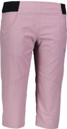 Pantaloni scurți ultra-ușori roz outdoor pentru femei ABET - NBSPL6646