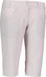Růžové dámské lehké kraťasy OBVIOUS - NBSPL6755