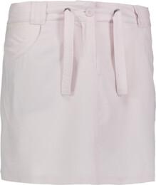 Ružová dámska sukňa WANTON - NBSSL6758