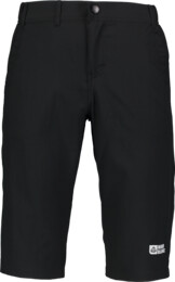 Kid's black light outdoor shorts SEEMLY - NBSPK6788L
