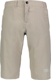 Kid's grey light outdoor shorts SEEMLY - NBSPK6788S