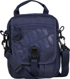 Modrá taška cez rameno VINTAGE - NBB3674