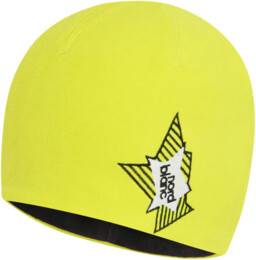 Kid's yellow hat KONIES - NBWHK2868K