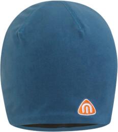 Modrá čepice ORIGO - NBWHK2959M