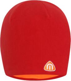 Červená čepice ORIGO - NBWHK2959M