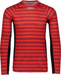 Červené pánske ľahké termo triko IMPA - NBBLH3391A