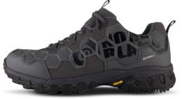 Šedé pánské sportovní boty BLASTER - NBLC33