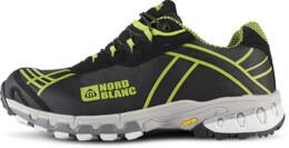 Černé pánské sportovní boty FIREFLIGHT - NBLC34
