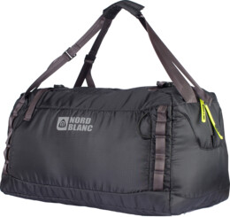 Black sports bag AIRTRAVEL - NBB3662