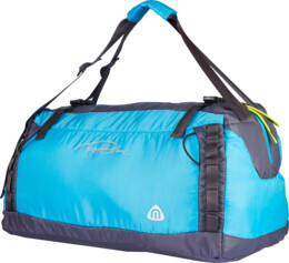 Blue sports bag AIRTRAVEL - NBB3662