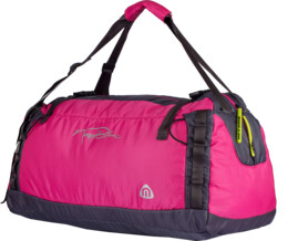 Pink sports bag AIRTRAVEL - NBB3662