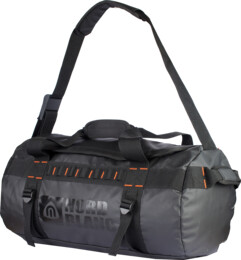 Black sports bag TRAVELLER - NBB3670