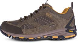 Hnedé pánske outdoorové topánky RAMJET - NBLC37B