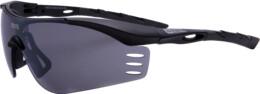 Black sunglasses MONITOR - NBS3880