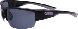 Black polarized sun glasses REALITY - NBS3881