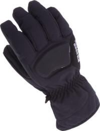 Černé pánské rukavice DIMENSION - NBWG3945
