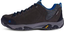Hnědé pánské kožené outdoorové boty FIRSTFIRE - NBLC40B
