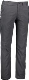 Pantaloni de timp liber gri pentru bărbați MAURO - NBSMP4232